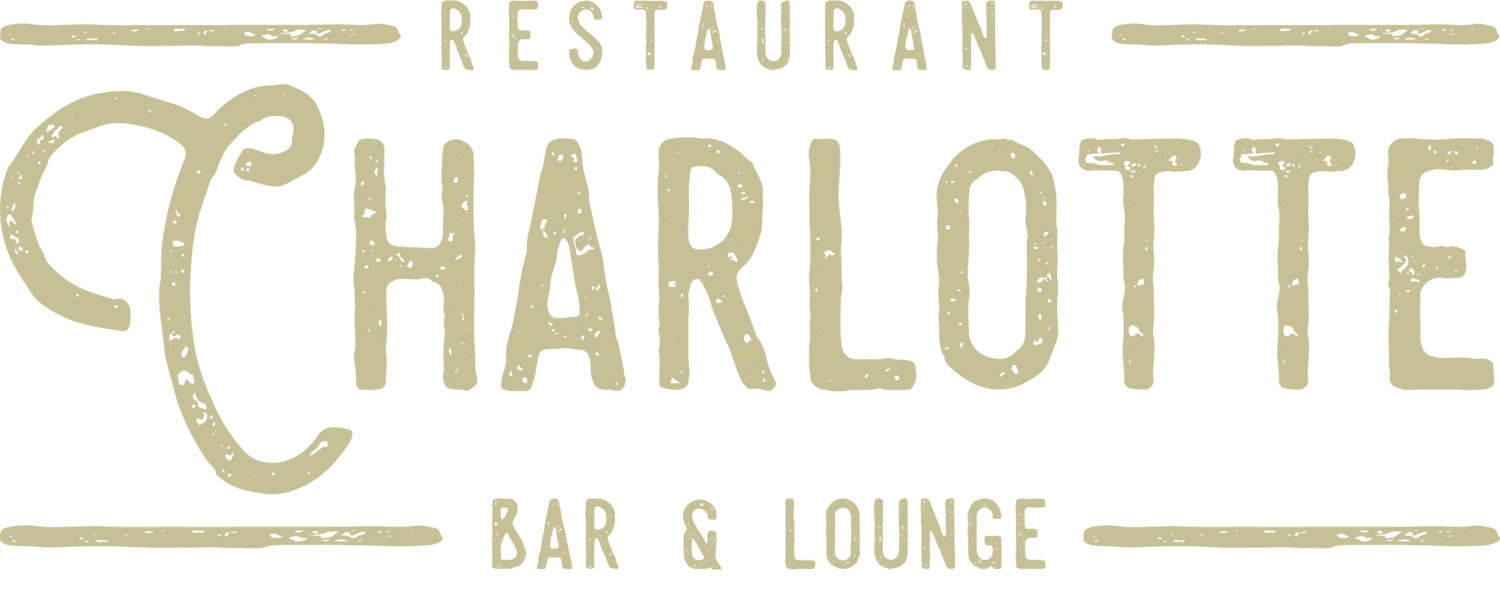 Logo Charlotte - Restaurant Bar & Lounge