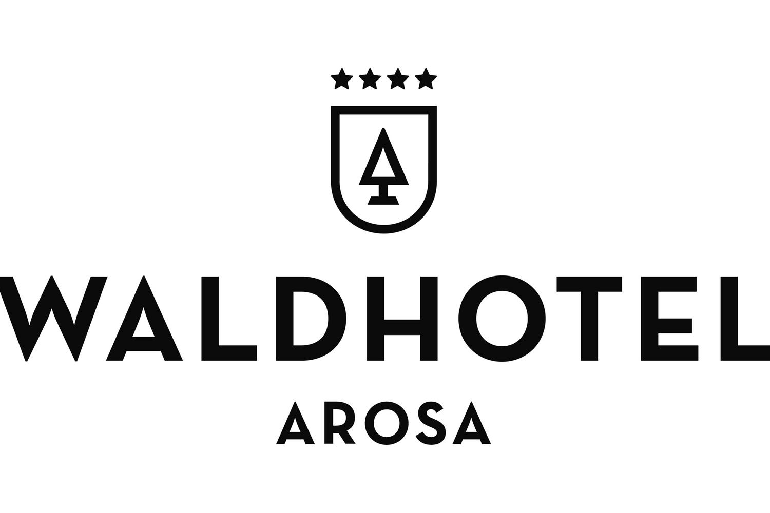 Logo Waldhotel National
